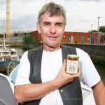 Deptford Creek honey, Julian KingstonDeptford Pudding